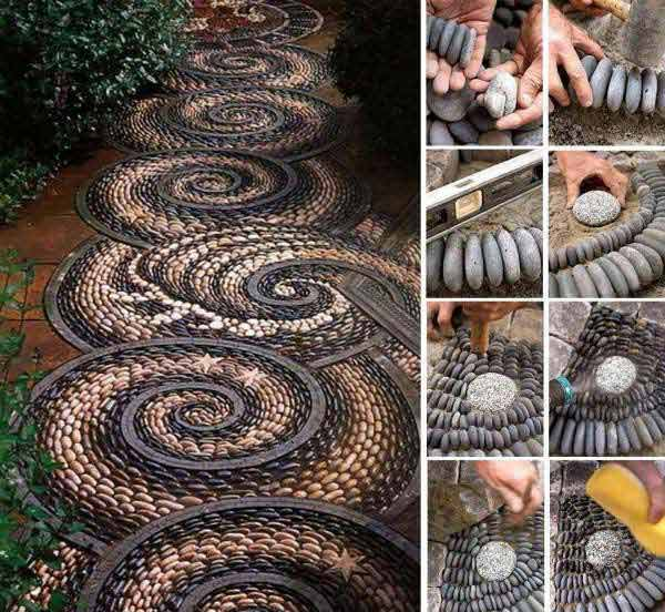 26 DIY Rock Garden Decorating Ideas of Immense Beauty usefuldiyprojects (4)