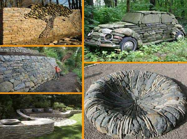 26 DIY Rock Garden Decorating Ideas of Immense Beauty usefuldiyprojects (6)