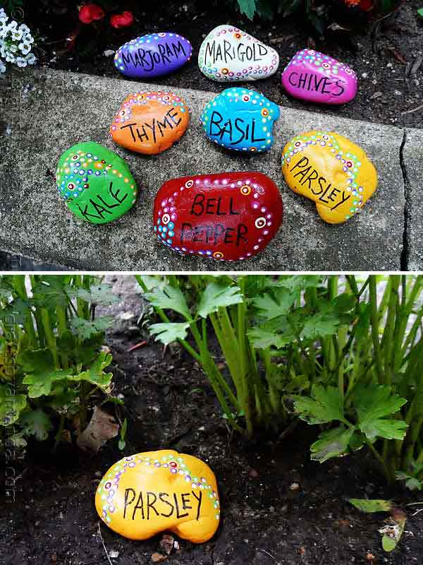 26 DIY Rock Garden Decorating Ideas of Immense Beauty usefuldiyprojects (7)