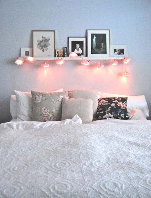 Cool Display Ideas For a Cozy Welcoming Household usefuldiyprojects (11)