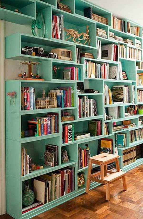 Cool Display Ideas For a Cozy Welcoming Household usefuldiyprojects (13)
