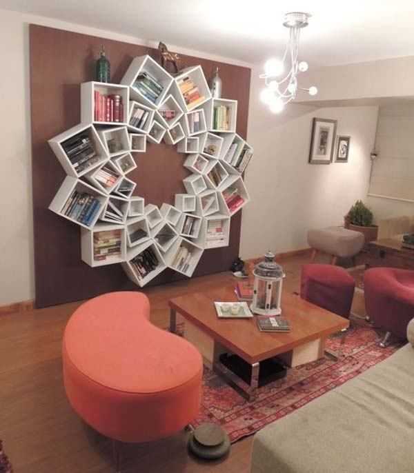 Cool Display Ideas For a Cozy Welcoming Household usefuldiyprojects (14)