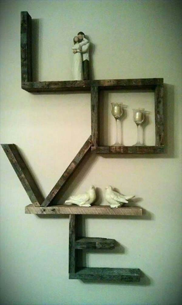 Cool Display Ideas For a Cozy Welcoming Household usefuldiyprojects (15)
