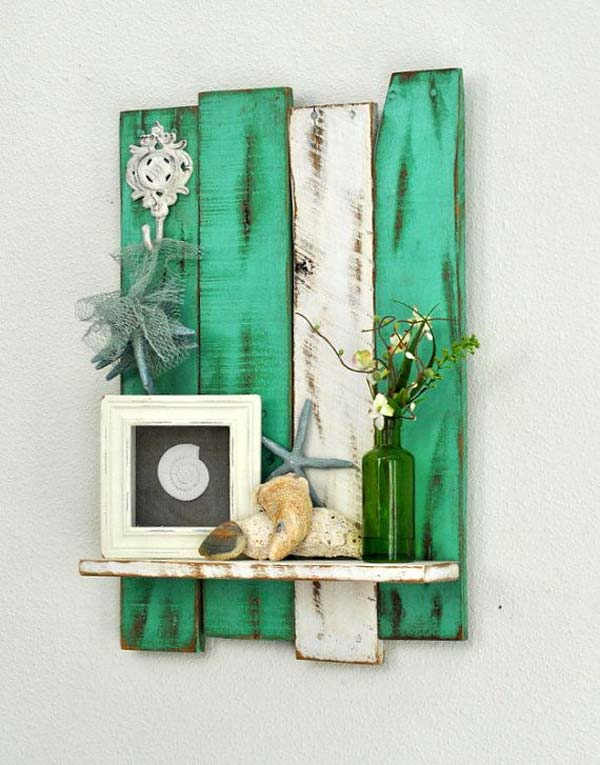 Cool Display Ideas For a Cozy Welcoming Household usefuldiyprojects (20)