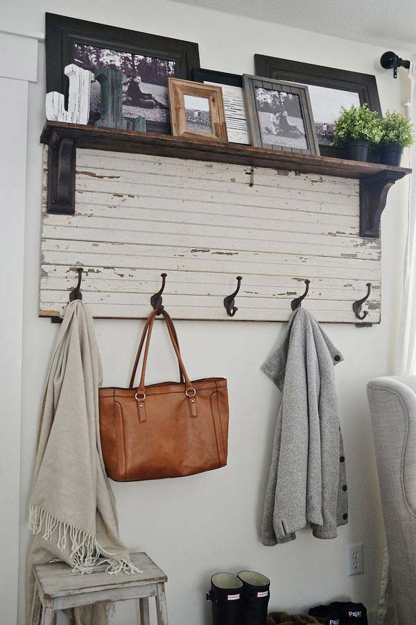 Cool Display Ideas For a Cozy Welcoming Household usefuldiyprojects (23)
