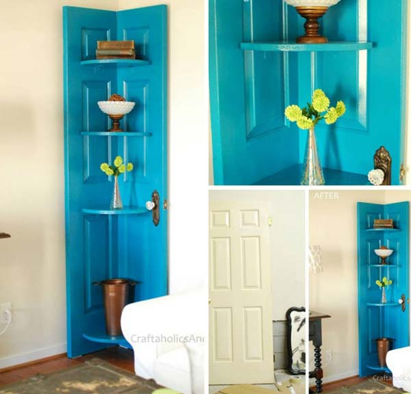 Cool Display Ideas For a Cozy Welcoming Household usefuldiyprojects (24)