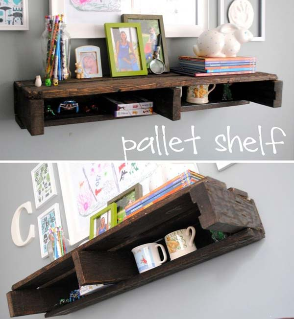 Cool Display Ideas For a Cozy Welcoming Household usefuldiyprojects (25)