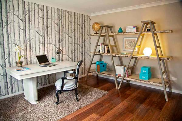 Cool Display Ideas For a Cozy Welcoming Household usefuldiyprojects (3)