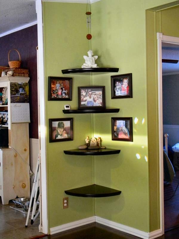 Cool Display Ideas For a Cozy Welcoming Household usefuldiyprojects (5)