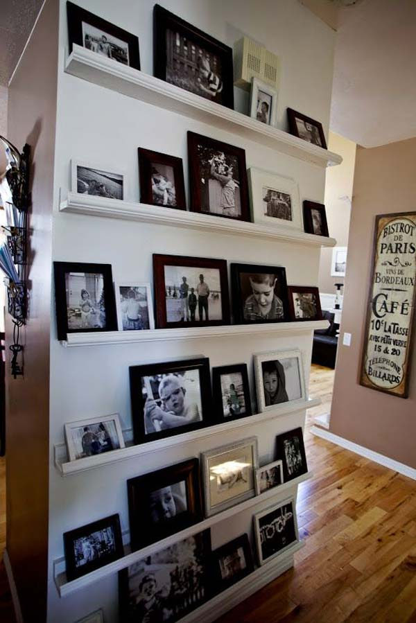 Cool Display Ideas For a Cozy Welcoming Household usefuldiyprojects (9)