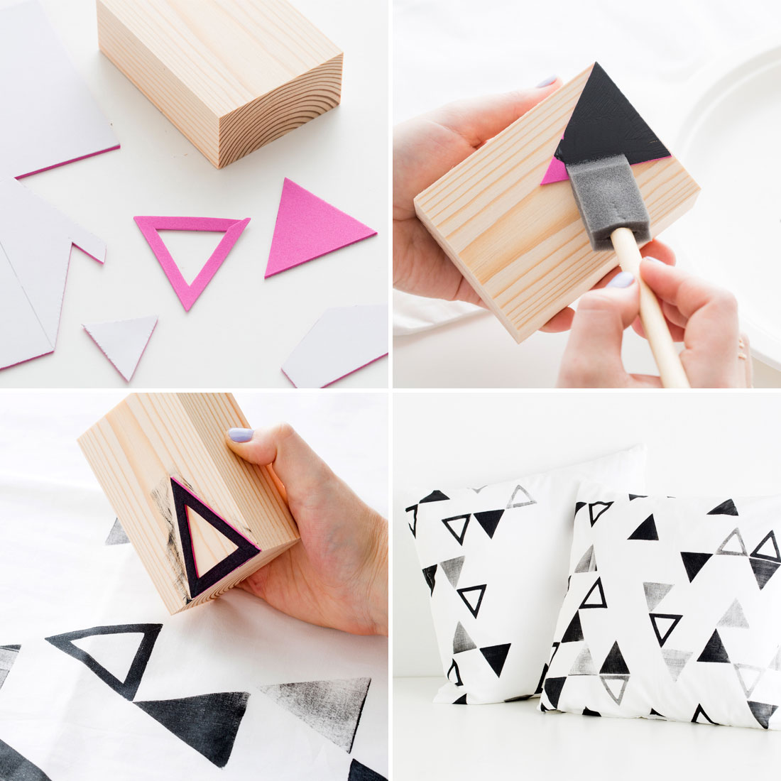 15 Creative DIY Stamps For Fabric And More-usefuldiyprojects (14)