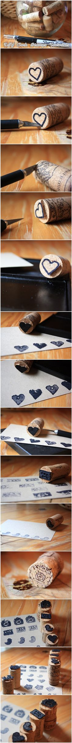 15 Creative DIY Stamps For Fabric And More-usefuldiyprojects (6)
