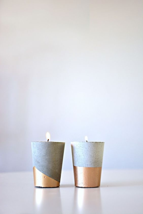 19 Beautiful DIY Cement Crafts To Add Diversity To Your Interior Decor-usefuldiyprojects (1)