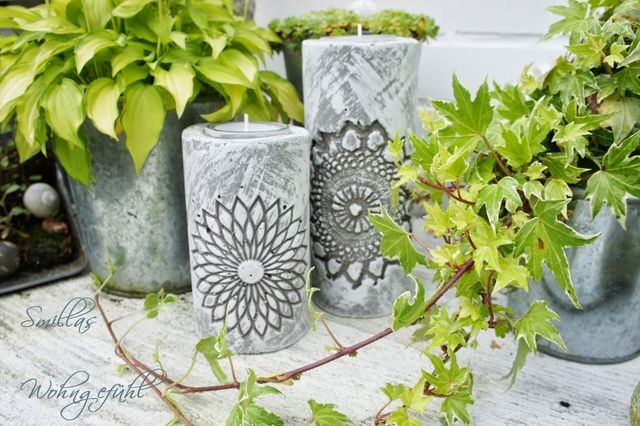 19 Beautiful DIY Cement Crafts To Add Diversity To Your Interior Decor-usefuldiyprojects (10)