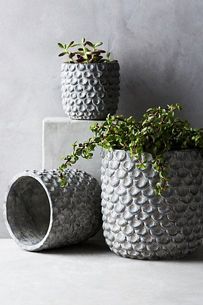 19 Beautiful DIY Cement Crafts To Add Diversity To Your Interior Decor-usefuldiyprojects (19)