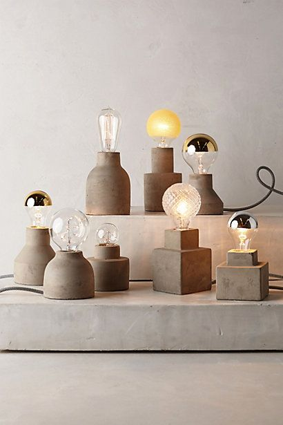 19 Beautiful DIY Cement Crafts To Add Diversity To Your Interior Decor-usefuldiyprojects (6)