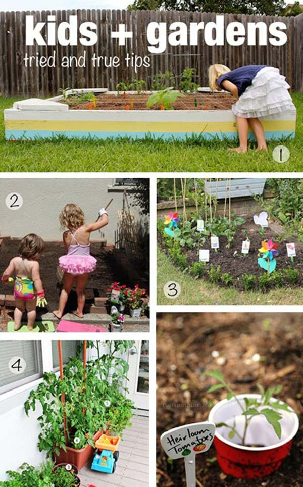 10+ Fun backyard transformation ideas on a budget for Kids Playground 3