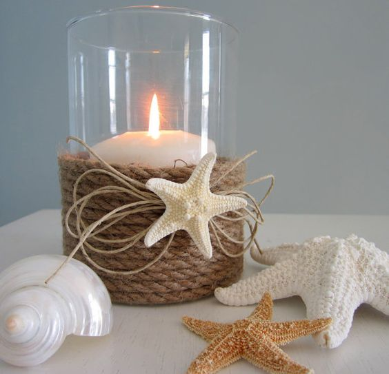 Nautical Rope DIY Crafts