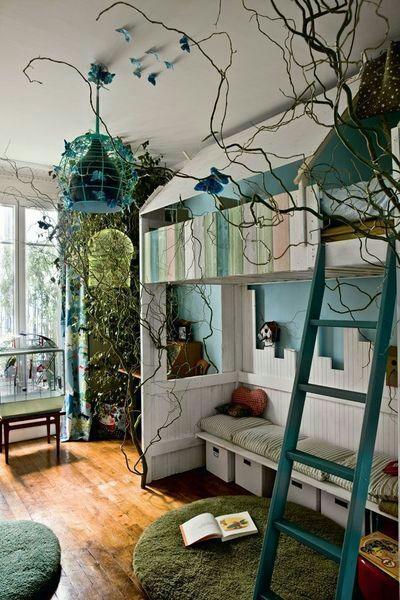 fantastic bedroom design