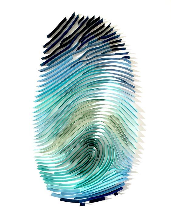 paper fingerprint