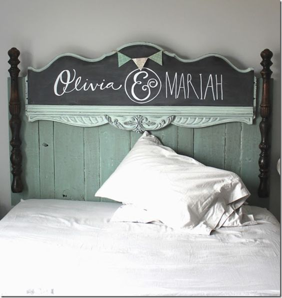 fdb5dff3fba8e6efefa0eb67b9fc64d7 - 16 DIY Headboards That Can Revamp Your Bed