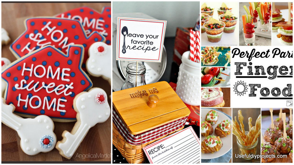 Housewarming Ideas That Will Amaze Your New Neighbors