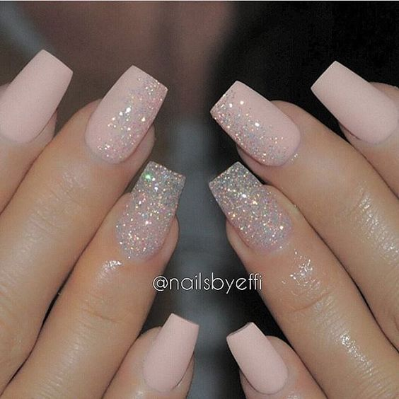 nail11 1 - 37 Acrylic Nail Art Designs You'll Want To Try For Upcoming Parties And Events