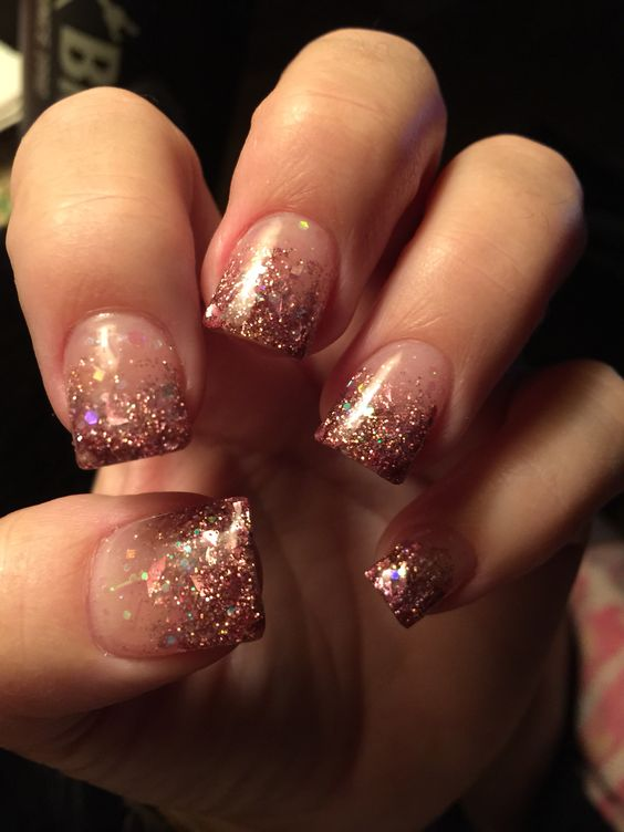 nail12 1 - 37 Acrylic Nail Art Designs You'll Want To Try For Upcoming Parties And Events