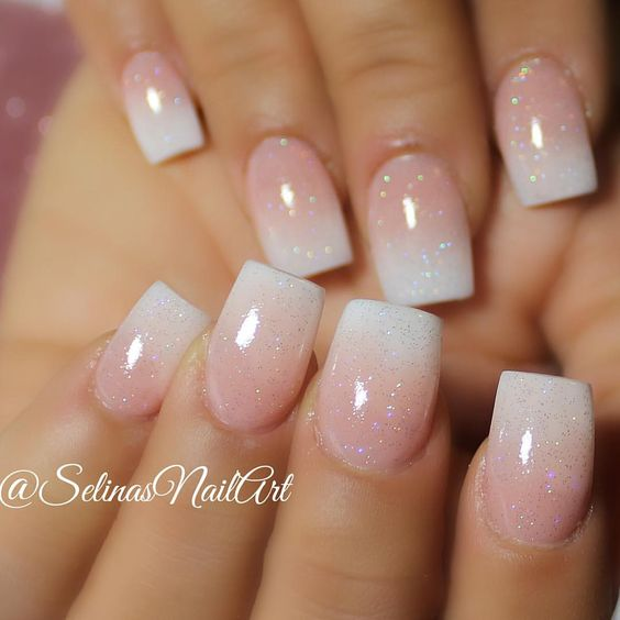 nail15 1 - 37 Acrylic Nail Art Designs You'll Want To Try For Upcoming Parties And Events