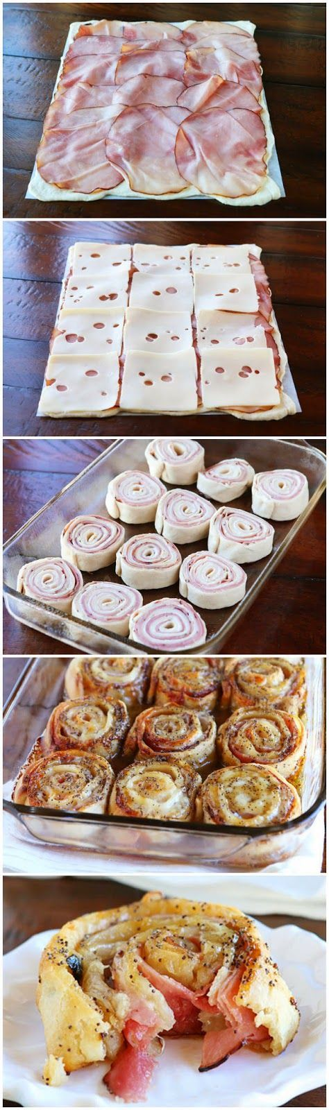party-rolls