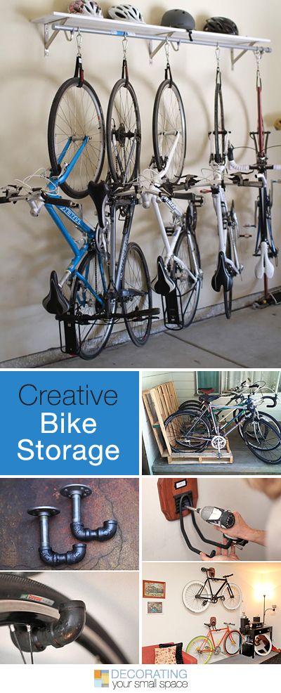 storage1 - Organize Your Items With These 17 Garage Storage Ideas