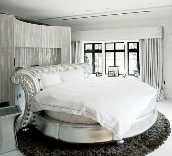 z11 2 - Have A New Bedroom Experience With These 15 Circular Beds