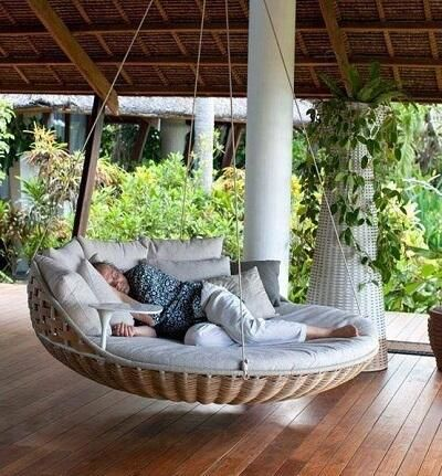 z15 2 - Have A New Bedroom Experience With These 15 Circular Beds