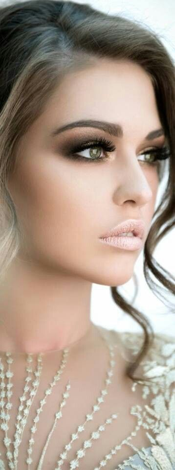 z2 1 - Get Ready For A Glamorous Night With These 15 Smokey Eye Makeup Ideas