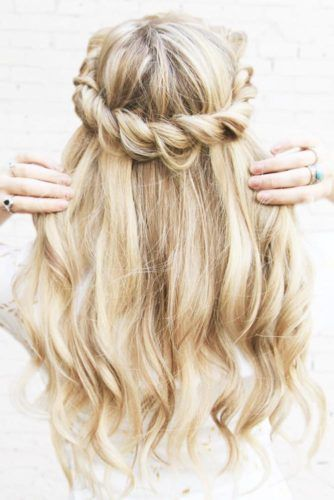 111 Cute Hairstyles To Go With Any Occasion - From Easy Buns ...