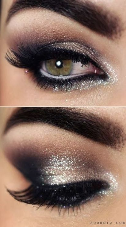 z8 1 - Get Ready For A Glamorous Night With These 15 Smokey Eye Makeup Ideas