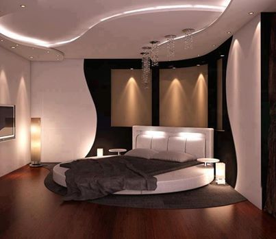 z9 2 - Have A New Bedroom Experience With These 15 Circular Beds