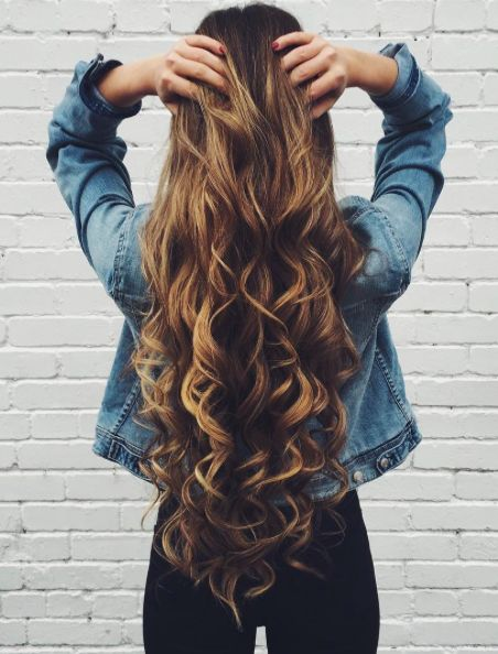 931ec53a9884341b197b114896578110 - How To Grow Your Hair Faster 1 To 2 Inches In Just 1 Week