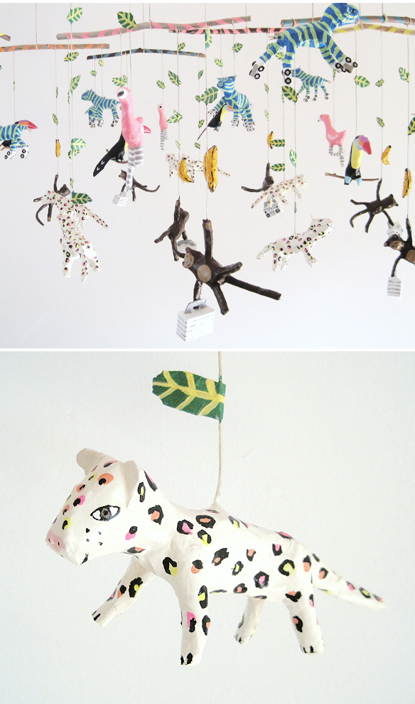 1 - 40 DIY Paper Mache Ideas To Take On