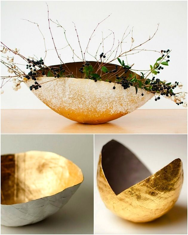 usefuldiyprojects DIY Paper Mache Ideas To Take On 13 - 40 DIY Paper Mache Ideas To Take On