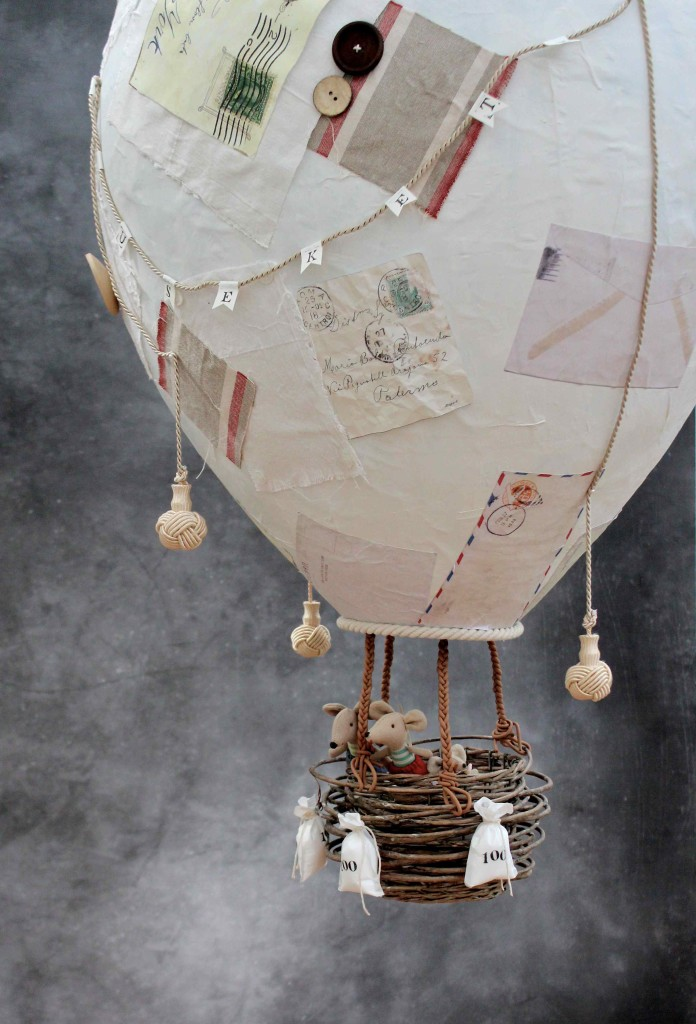 usefuldiyprojects DIY Paper Mache Ideas To Take On 3 - 40 DIY Paper Mache Ideas To Take On