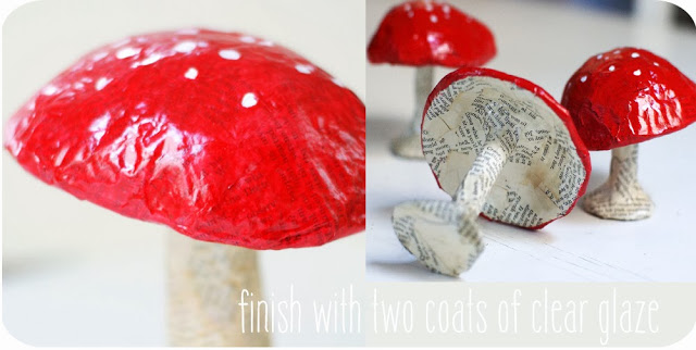 usefuldiyprojects DIY Paper Mache Ideas To Take On 4 - 40 DIY Paper Mache Ideas To Take On