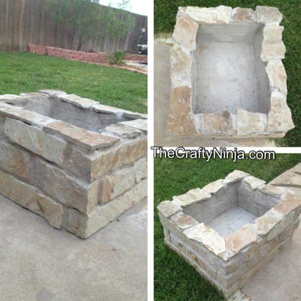 Top 40 DIY Fire Pit Ideas to Warm Your Summer Nights usefuldiyprojetcs 22 - Top 50+ DIY Fire Pit Ideas to Warm Your Summer Nights