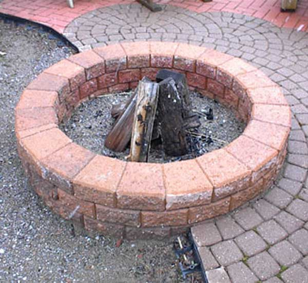 Top 40 DIY Fire Pit Ideas to Warm Your Summer Nights usefuldiyprojetcs 32 - Top 50+ DIY Fire Pit Ideas to Warm Your Summer Nights