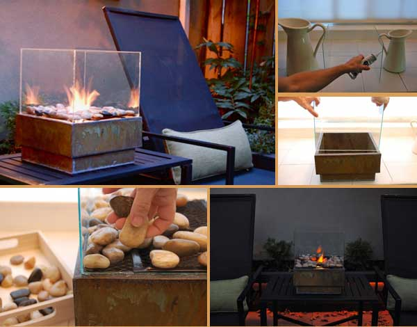 Top 40 DIY Fire Pit Ideas to Warm Your Summer Nights usefuldiyprojetcs 8 - Top 50+ DIY Fire Pit Ideas to Warm Your Summer Nights