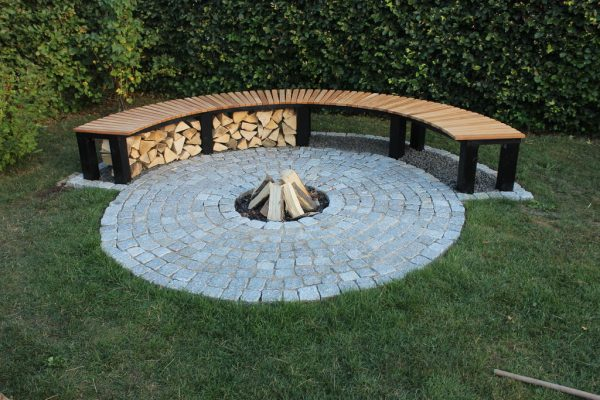 diy fire pit ideas to warm your summer nights usefuldiyprojects 15 - Top 50+ DIY Fire Pit Ideas to Warm Your Summer Nights