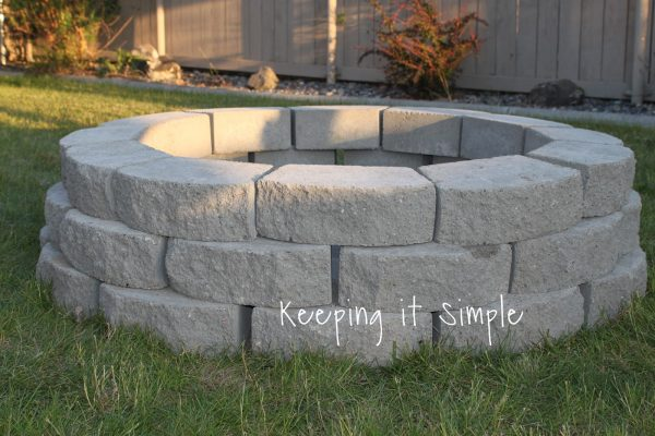 diy fire pit ideas to warm your summer nights usefuldiyprojects 4 - Top 50+ DIY Fire Pit Ideas to Warm Your Summer Nights