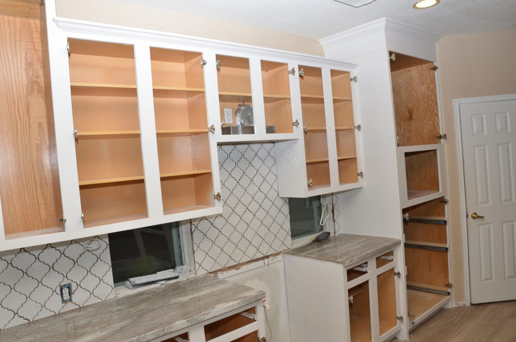 Diy Kitchen Cabinets How To Build, Making Kitchen Cabinets From Plywood