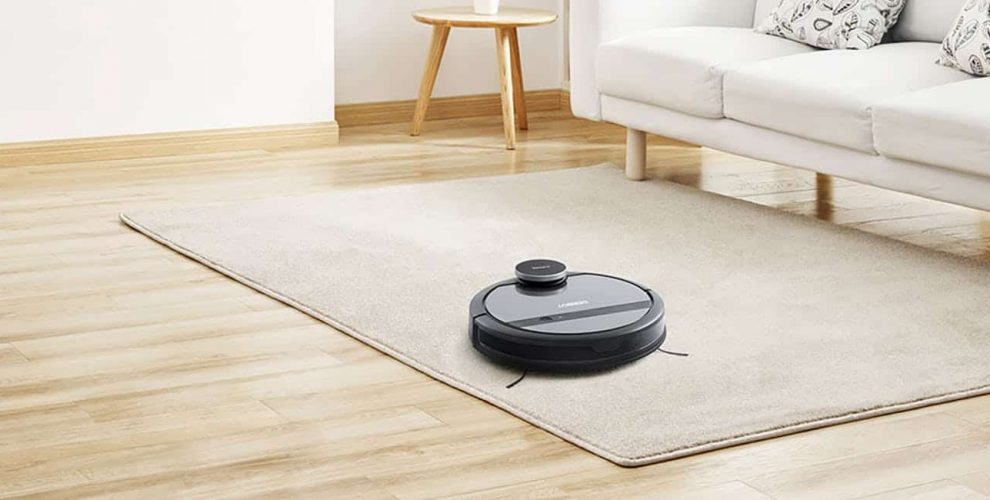 How to Maintain and Clean Your Robotic Vacuum Cleaner
