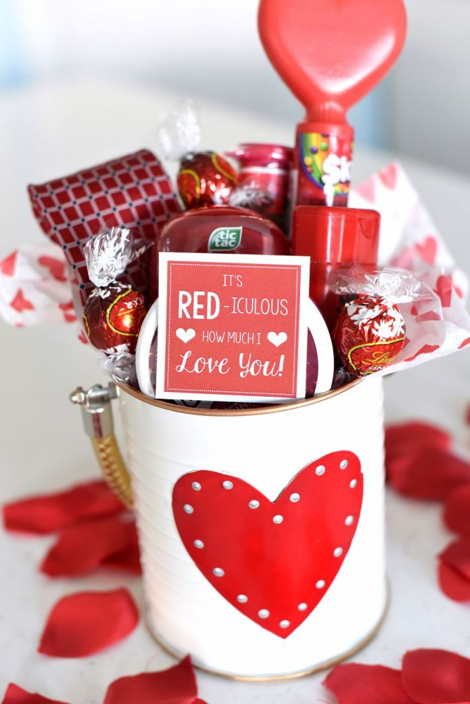 35 DIY Valentines Day Gift Ideas 30 683x1024 - 35 DIY Valentine's Day Gift Ideas